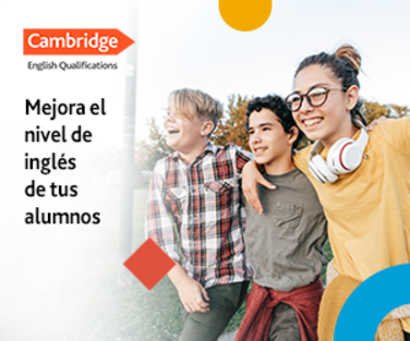 Com puc convertir-me en un centre preparador de Cambridge English?