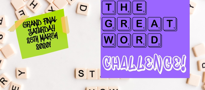 The Great Word Challenge